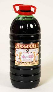 Garrafa 2L Vermouth Formula Antigua Corinto